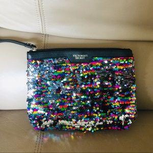 Victoria's secret purse!